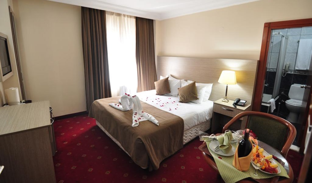 Buyuk Sahinler Hotel (11)