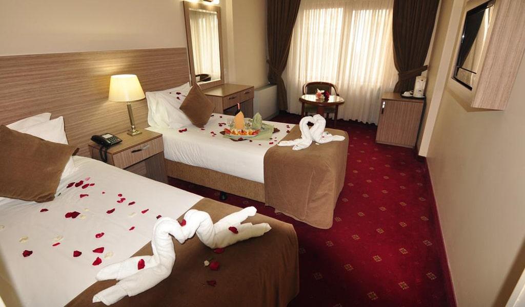 Buyuk Sahinler Hotel (12)