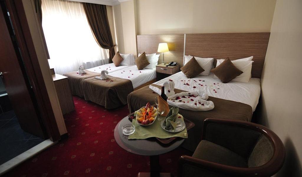 Buyuk Sahinler Hotel (15)