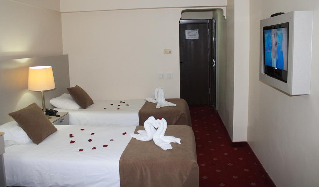 Buyuk Sahinler Hotel (17)