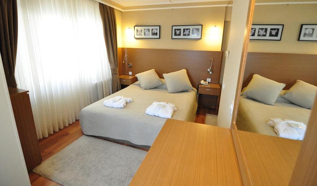 Buyuk Sahinler Hotel (7)