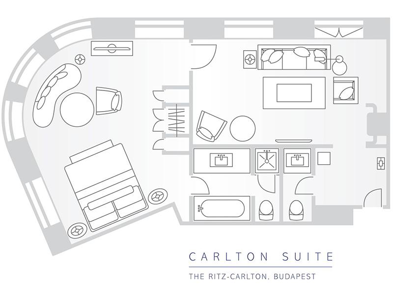 CARLTON SUITE3