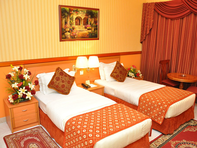 California Hotel-14