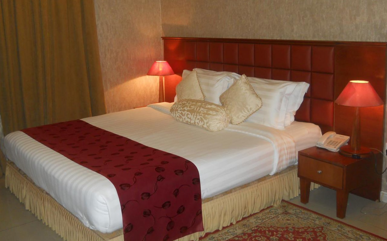 California Suites Fujairah (4)