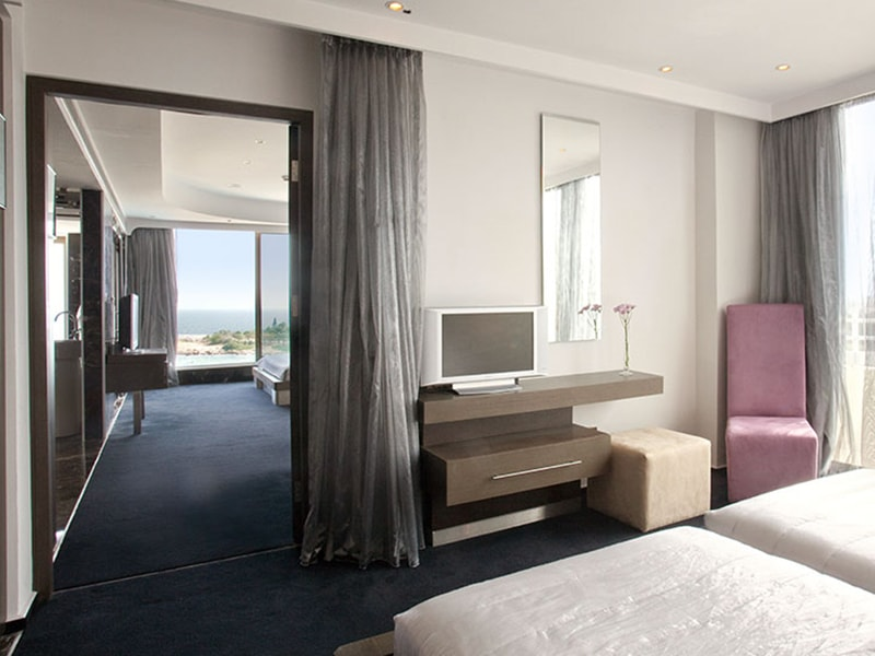 Capo Bay Beach Hotel (1)