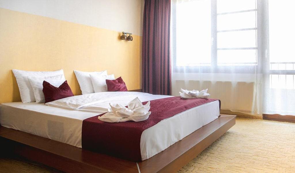 Caramell Hotel (1)