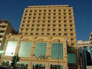 Carlton tower hotel 4 дубай отзывы греческая часть кипра города