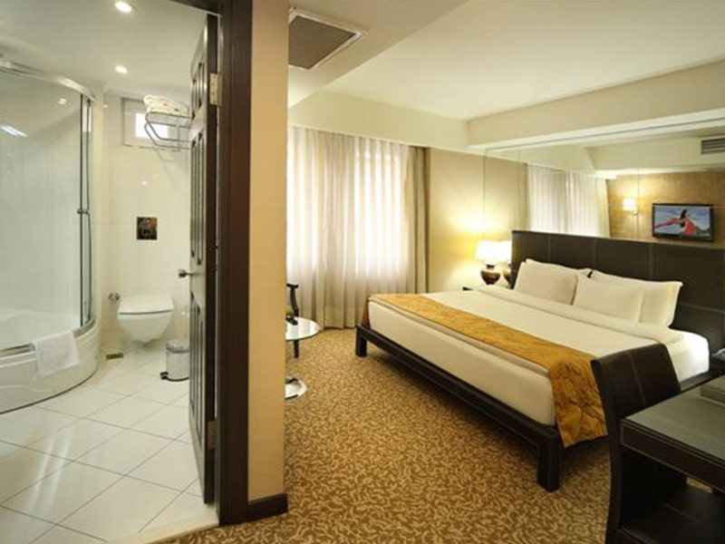 Cartoon Hotel (10)