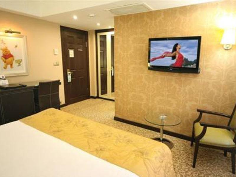 Cartoon Hotel (19)