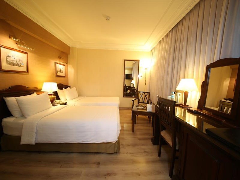 Cartoon Hotel (4)