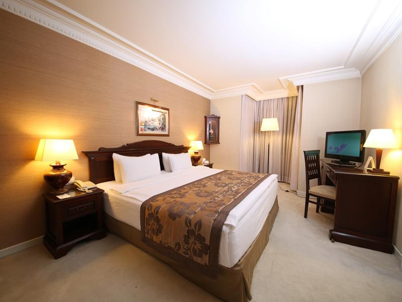 Cartoon Hotel (5)