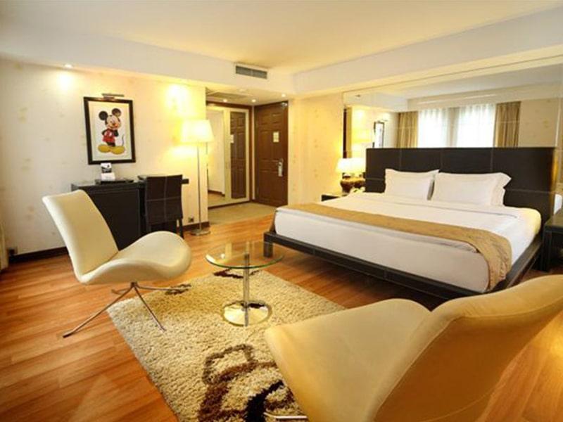 Cartoon Hotel (7)
