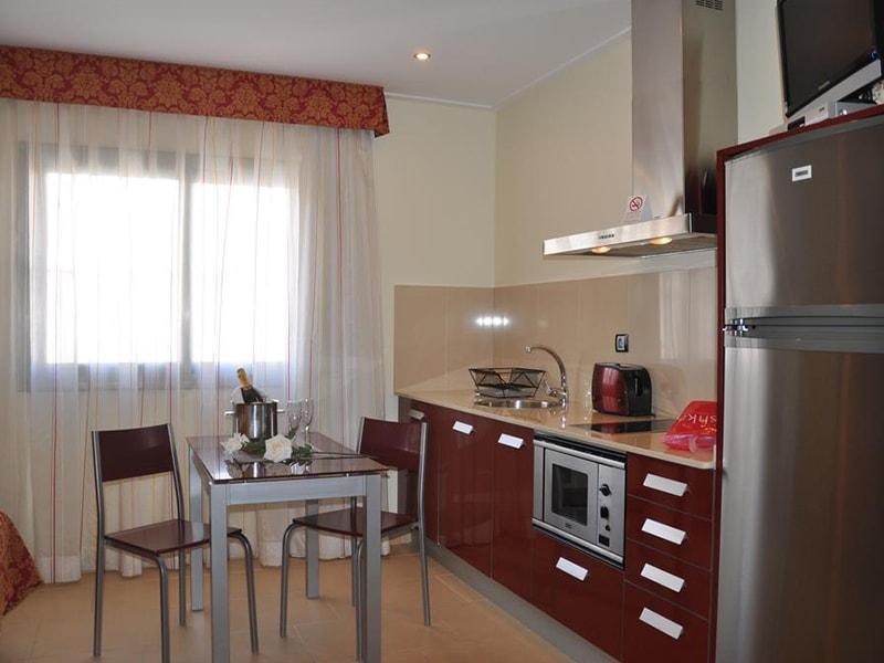 Casablanca Suites Apartamentos (17)