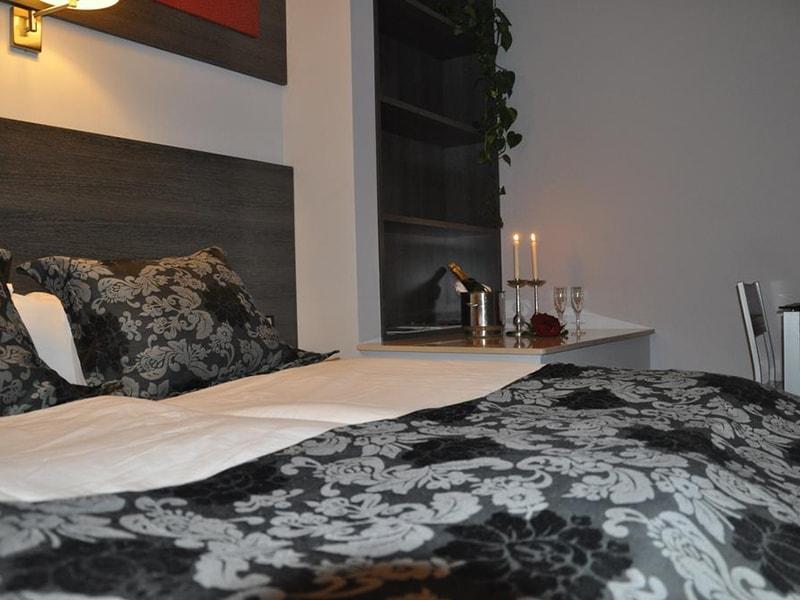 Casablanca Suites Apartamentos (19)