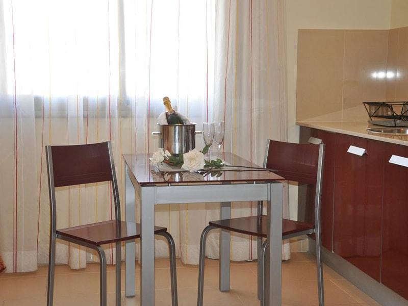 Casablanca Suites Apartamentos (21)