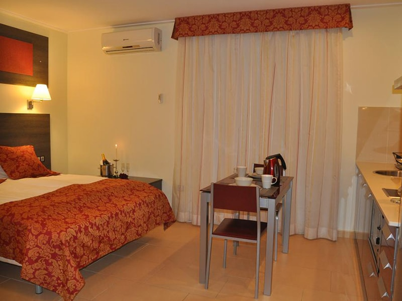 Casablanca Suites Apartamentos (25)