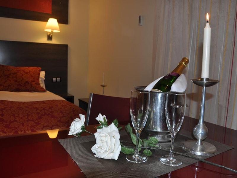 Casablanca Suites Apartamentos (30)