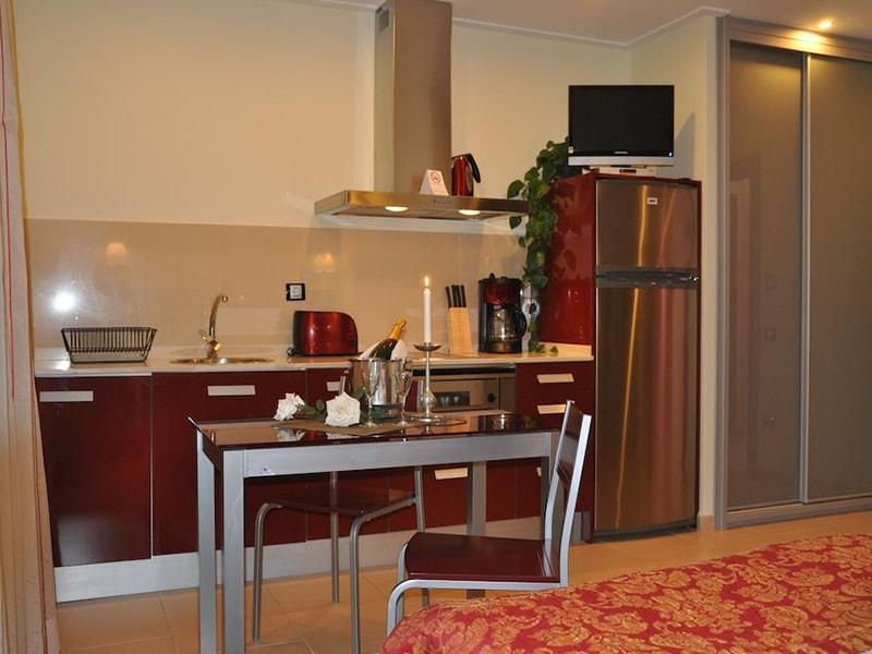Casablanca Suites Apartamentos (6)