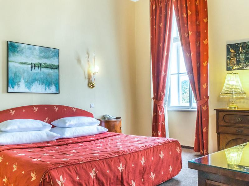 Castle View Junior Suite