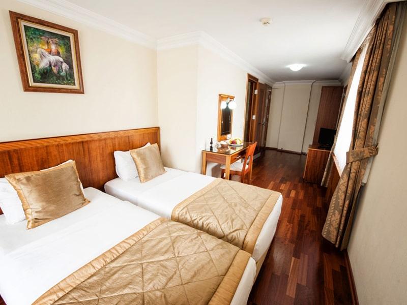 Centrum Hotel (4)