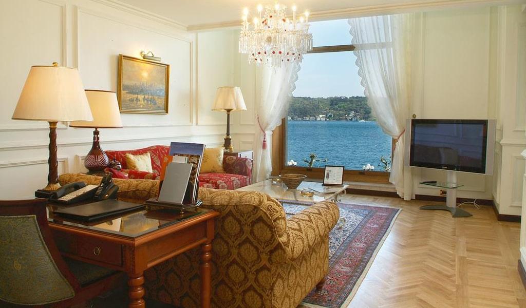 Ciragan Kempinski Hotel (14)