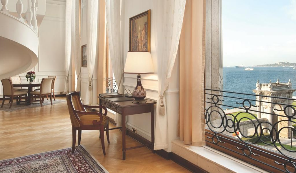 Ciragan Kempinski Hotel (16)