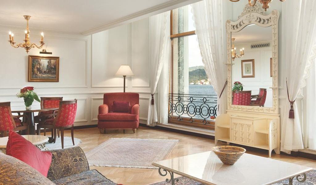 Ciragan Kempinski Hotel (18)