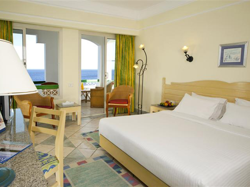 Classic  Sea View Room (4)