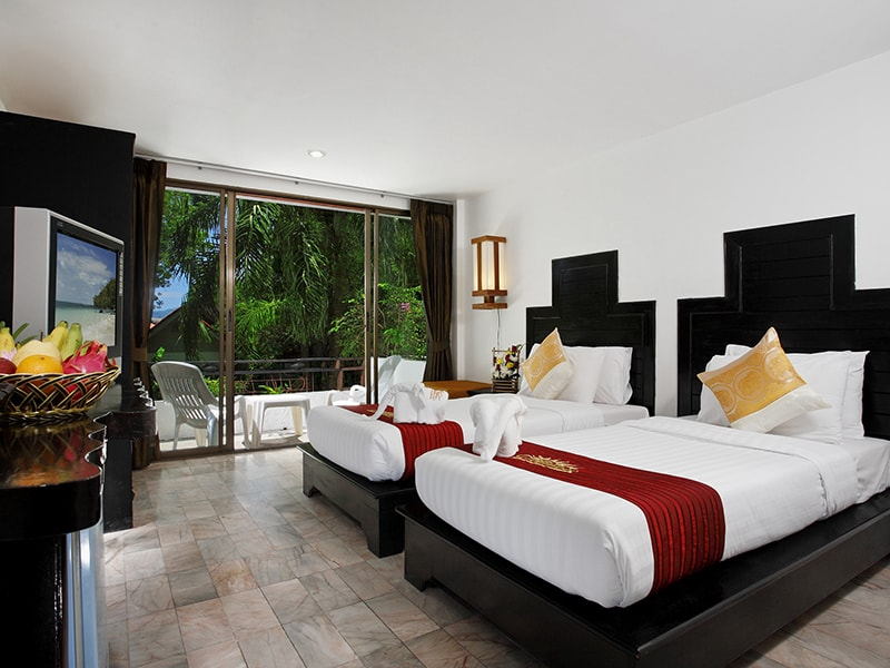 Club Bamboo Boutique Resort & SPA (23)