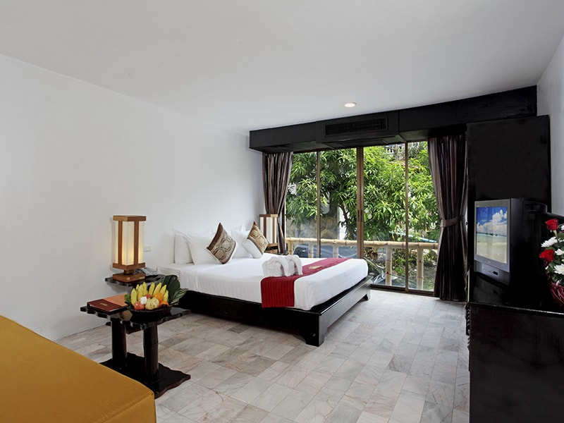Club Bamboo Boutique Resort & SPA (24)