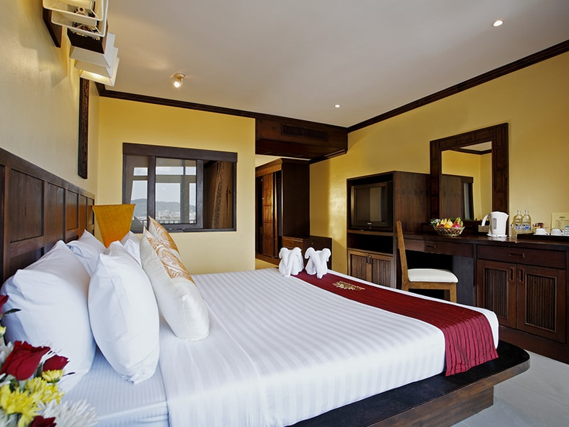 Club Bamboo Boutique Resort & SPA (29)