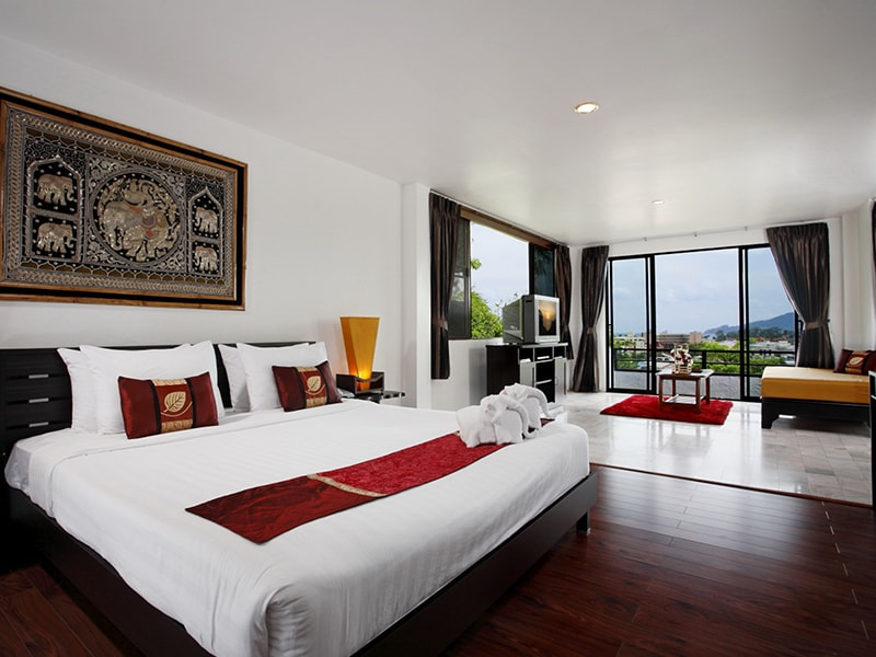 Club Bamboo Boutique Resort & SPA (31)
