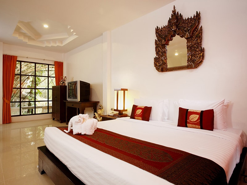 Club Bamboo Boutique Resort & SPA (5)