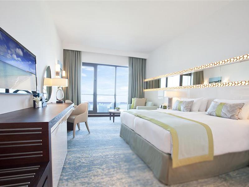 Club Sea View Rooms-1
