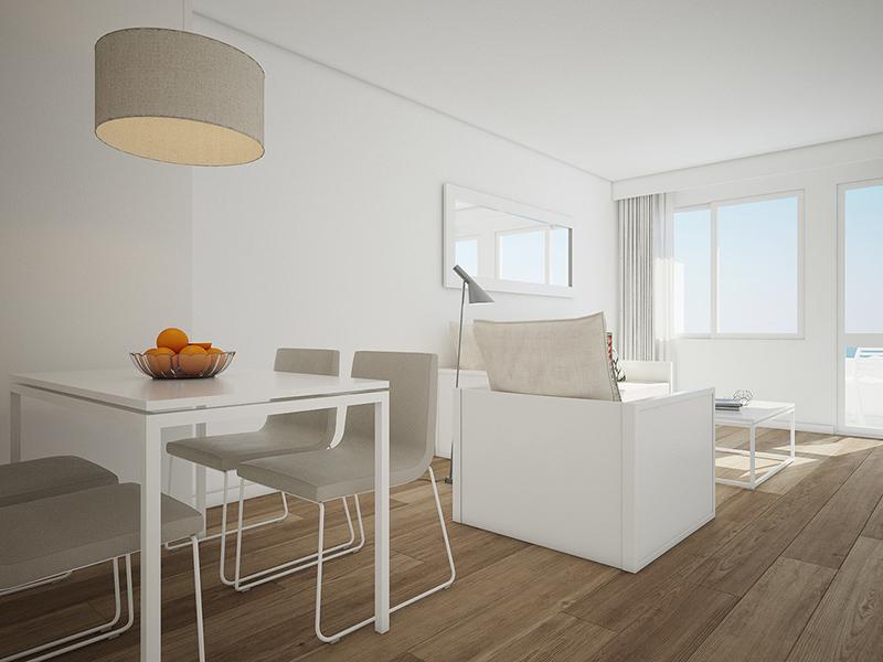 Comfort Apartment2