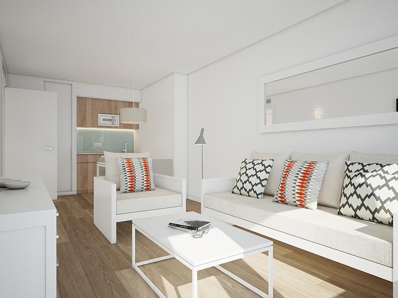 Comfort Apartment3
