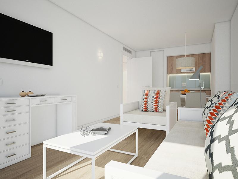 Comfort Apartment4