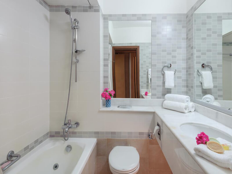 Comfort Double Room2