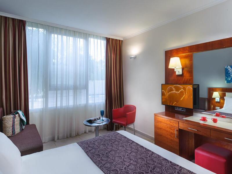 Comfort Double Room3