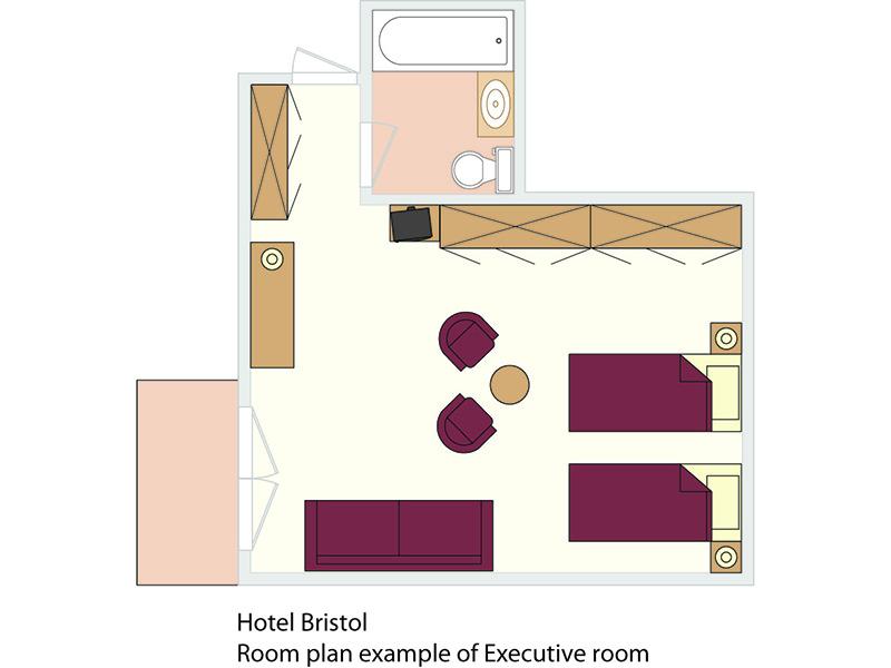 Comfort Triple room3