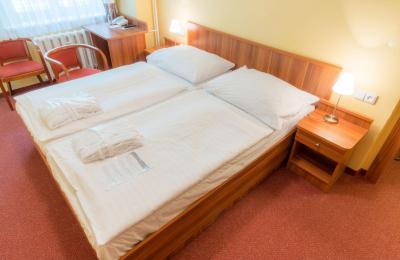 Comfort room Double