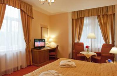 Comfort room Double2