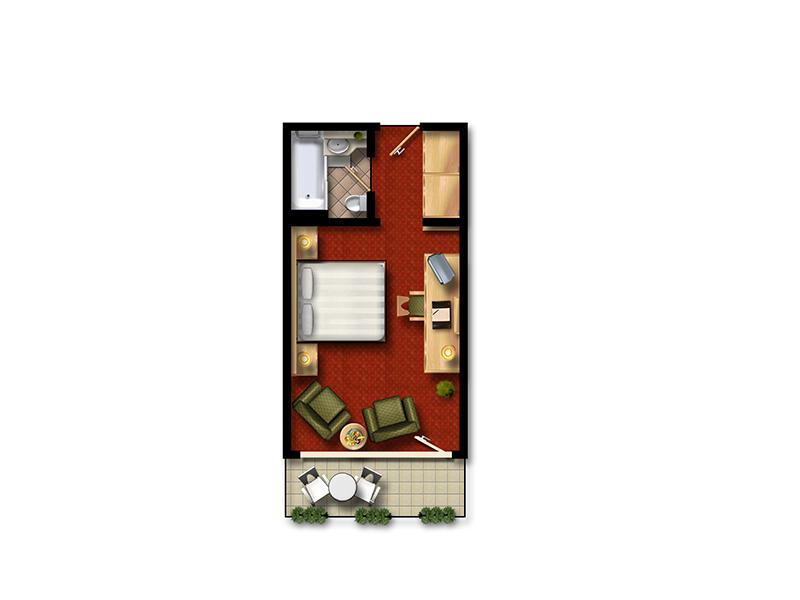 Comfort room3
