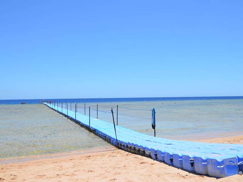 Coral Beach Resort Montazah (20)