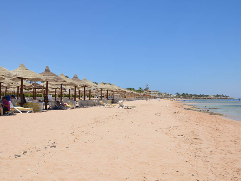 Coral Beach Resort Montazah (21)