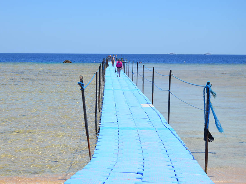 Coral Beach Resort Montazah (24)