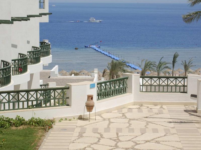 Coral Beach Rotana Resort Montazah-10
