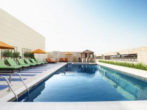cosmopolitan hotel дубай отзывы