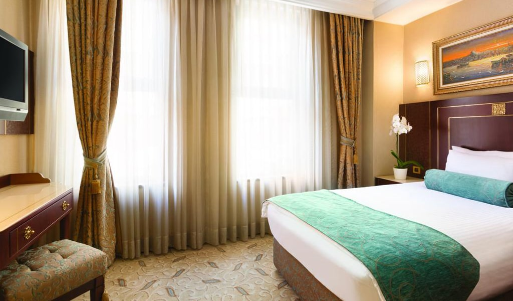 Crowne Plaza (Old City) (7)