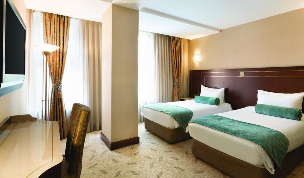Crowne Plaza (Old City) (9)